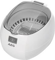 Ультразвуковой очиститель AEG 5516 Супер Цена 395грн