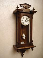 Реставрация настенных часов Харьков