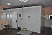 Промышленные холодильные камеры Харьков