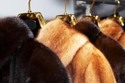 Камера для хранения шуб и меховых изделий Харьков