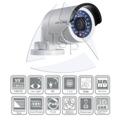 IP Камера Hikvision DS-2CD2032-I за 215$!