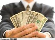 Банковские кредиты, наличными без предоплат