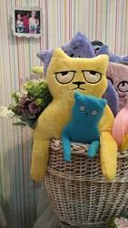 Производитель мягких игрушек и домашнего текстиля