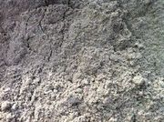 Песок мытый,  горный c доставкой