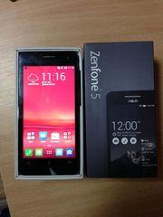 Смартфон ASUS ZenFone 5 2/16Gb (Black)