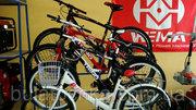Велосипеды TRINO оптом и в розницу цена от 2546 грн.