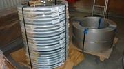 Ленты нержавеющие 0.1-1.5мм марка 301/1.4310 нагартованые.