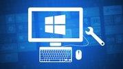 Администратор Windows серверов и рабочих станций