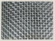 Сетка нержавеющая тканая 12Х18Н10Т 10х10х2мм 10х10х2мм рифленая