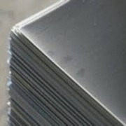Лист нержавеющий AISI 201 12Х15Г9НД 0, 5мм 0, 5х1000х2000мм матовый