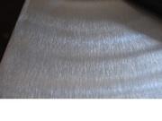 Лист нержавеющий пищевой AISI 304 1мм 1х1500х3000мм шлифованный матовый зеркальный