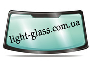 Лобовое стекло Джили МК2 Автостекла Заднее Боковое стекло