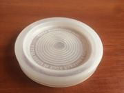 Продам крышку для консервирования (термокрышка) прозрачная
