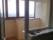 Расширение балконов.Остекление.Отделка.Утепление.Обшивка балконов.Шкаф