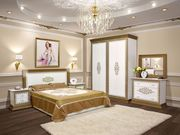 Спальни фабрики Світ Меблів