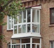 Окна Альтек - металлопластиковые окна и двери в Харькове