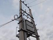 Комплектні трансформаторні підстанції КТПС 25-250/10(6)/0, 4 кВА.