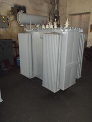 Трансформатор ТМ 630 кВА