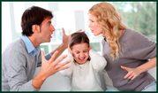 Услуги по семейному праву