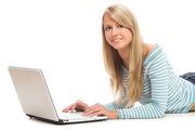 ВЫ хотите научится  легко зарабатывать сидя дома?