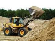 Безлюдовский песок,  кирпич,  бетон,  керамзит,  щебень и другое