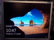 СРОЧНО продам монитор Samsung SyncMaster940n
