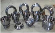Выполним токарные,  фрезерные и прочие работы по металлообработке.