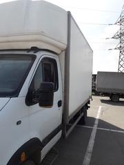 Грузоперевозки, квартирные переезды, вывоз строй мусора, грузчики, Харьков