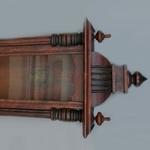 Реставрация корпусов часов в Харькове