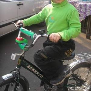 продам велосипед Benetto