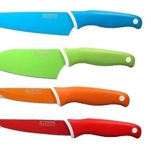 Набор ножей CS Solingen Good4U 4pcs 032296