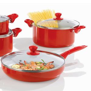 Набор посуды Bratmaxx Koch und Bratset