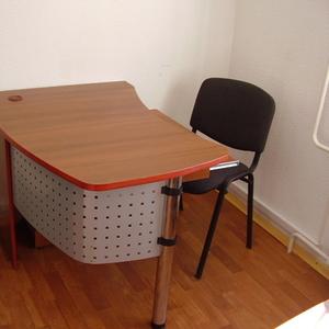 Офисная мебель на заказ. Харьков