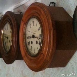 Реставрация часов в Харькове