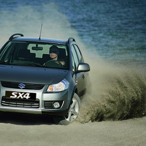 Цена на Suzuki SX4 2012 года выпуска в Харькове - теперь от 139 900 гр