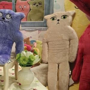 Любопытные котики