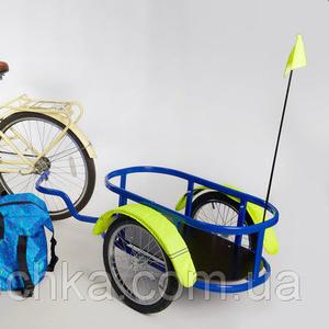 Велоприцеп многофункциональный