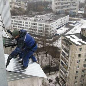 Срочный ремонт крыши,  любой объём!