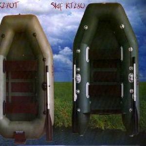 Лодки надувные ПВХ Резиновые лодки. Доставка по Украине