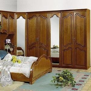 Продам недорого Румынскую спальню Ричард