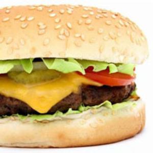 тара,  упаковка, упаковка для гамбургеров