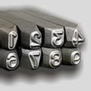 клейма ударные.изготовление индивидуального клейма, маркировка, клеймени