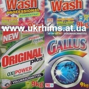 Ukrhims. On-line продажа. Бытовая химия из Европы Power Wash,  Original