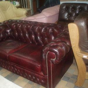 Мебель б/у кожаные диваны, кресла производство Голландия, Германия