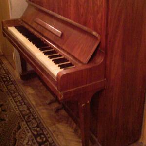 Немецкое пианино Grotrian-Steinweg-120