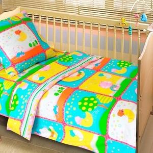 Купить детскую постель,  Комплект Сладкий сон