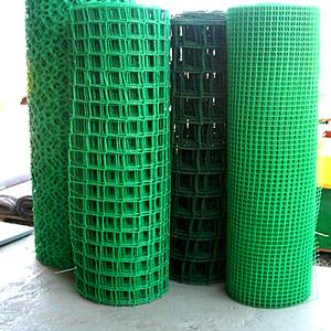 Строительные и садовые пластиковые сетки в ассортименте