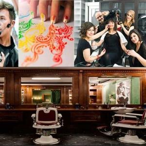 Недорогие курсы парикмахеров в Харькове