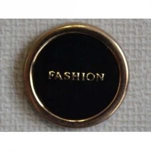 Декоративные кнопки для одежды 25 мм