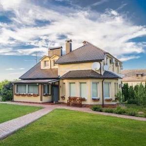 Продам свой современный дом в поселке Лесное
